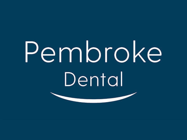 Pembroke dental logo
