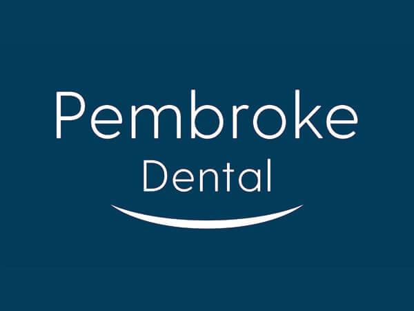 Pembroke dental logo