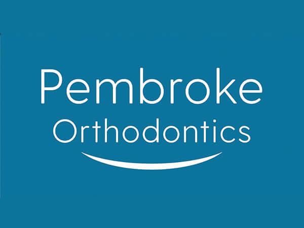 Pembroke orthodontics logo