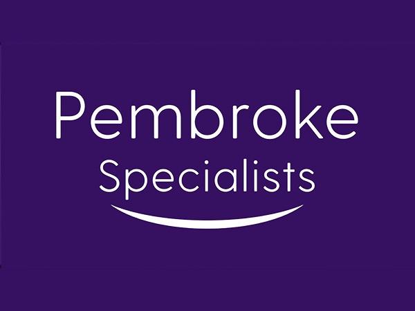 Pembroke specialist logo