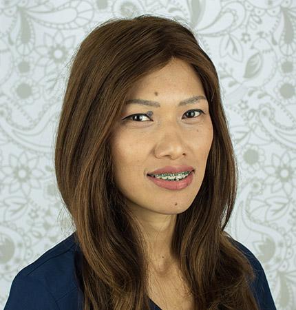 Dr. Raksha Batajoo