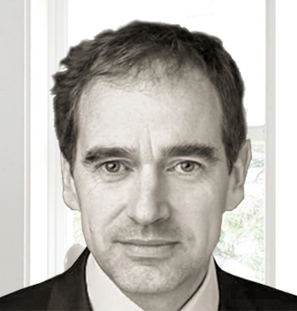 Dr. Justin Moloney