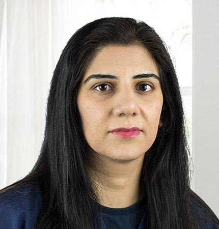 Dr Mehwish Mansoor