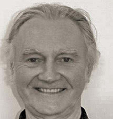 Dr. Philip Christie