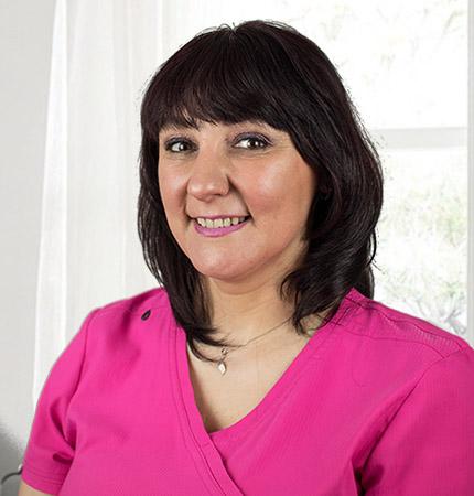 Ramona Palos