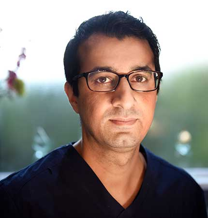 Dr. Shah Nawaz