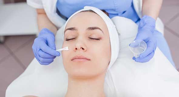 Dermal Fillers and Skin peel