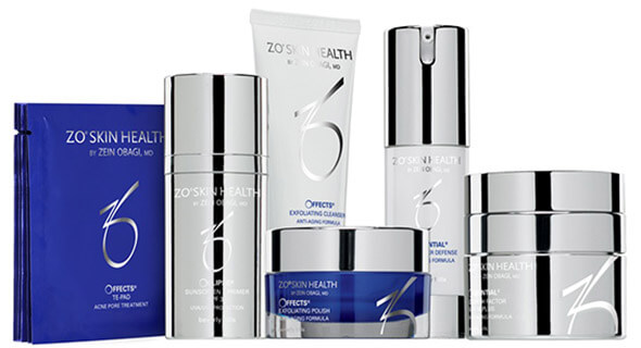 zo products
