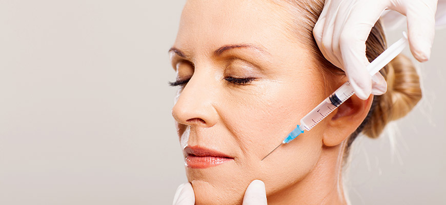 Wrinkle Reduction Injections