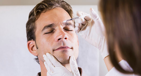 Dysport, Botox and Azzalure