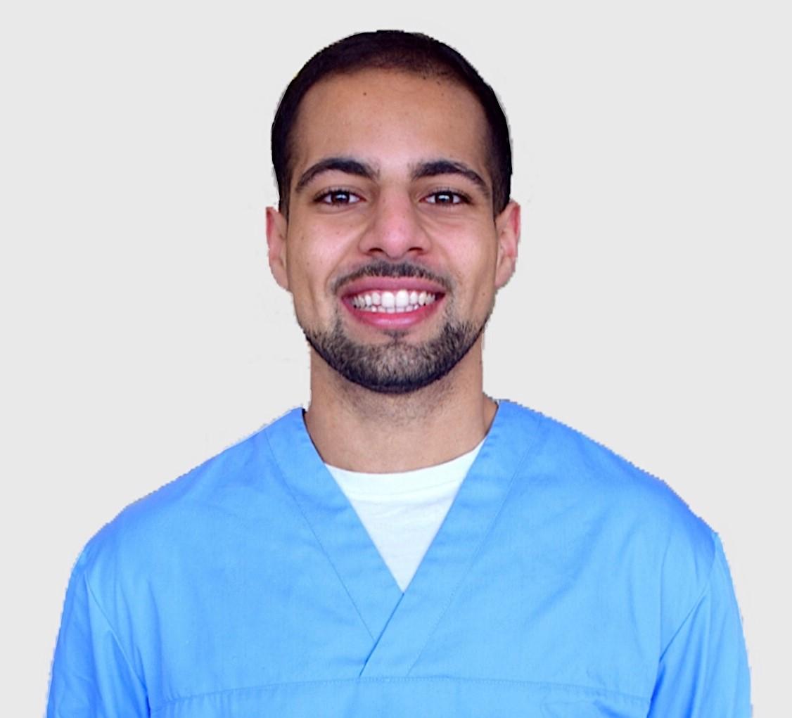 Dr. Pavly Hanna