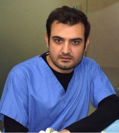 Dr.Rashid Khalily