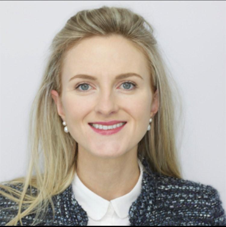 Dr Daphne Halley